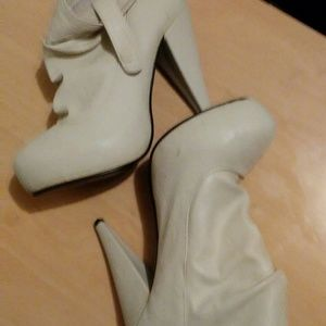PRICE DROPPED!! Booties